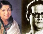 Lata Mangeshkar's best songs by Hemant Kumar