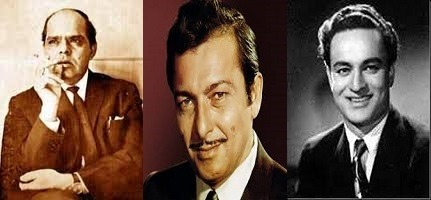 Best of Mukesh by Roshan and Madan Mohan | Songs Of Yore