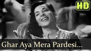 Romancing the Pardesi | Songs Of Yore