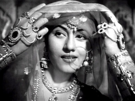 MADHUBALA: The Bewitching Beauty of Bollywood — Songs Of Yore