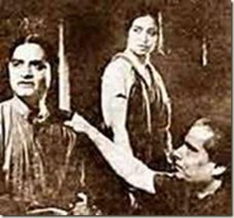 Songs of Yore - Old Hindi film songs